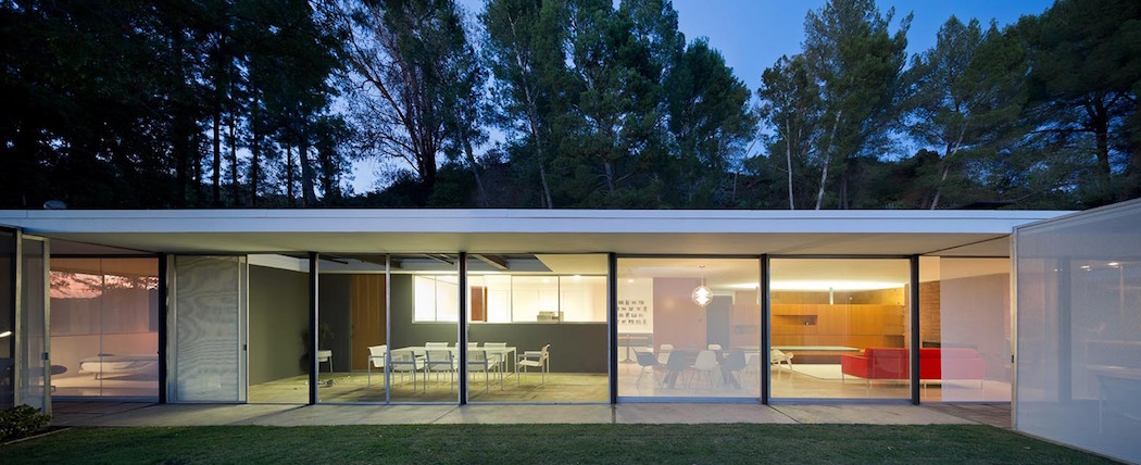 Shulman Home and Studio by Lorcan O'Herlihy Architects 1