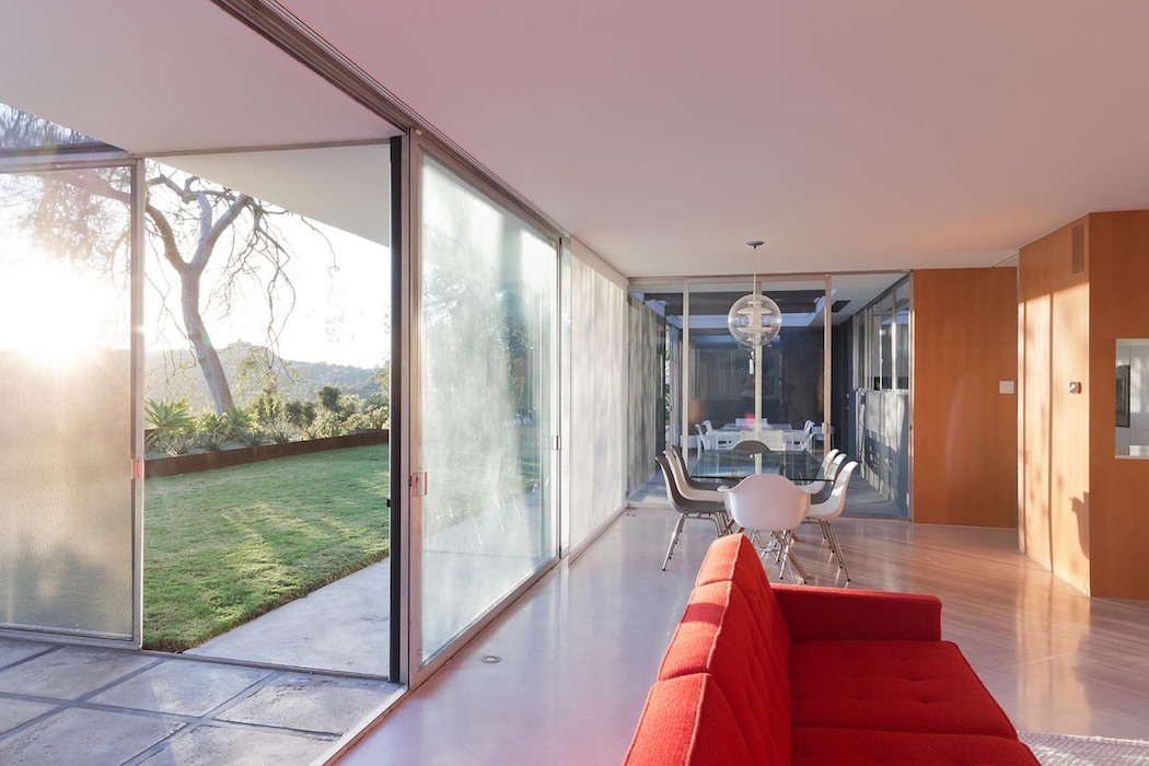 Shulman Home and Studio by Lorcan O'Herlihy Architects 2