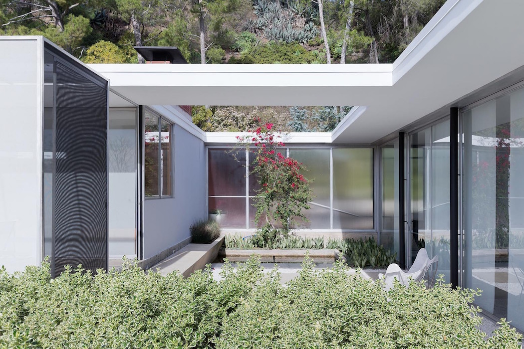 Shulman Home and Studio by Lorcan O'Herlihy Architects 6