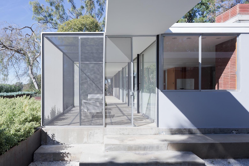 Shulman Home and Studio by Lorcan O'Herlihy Architects 7