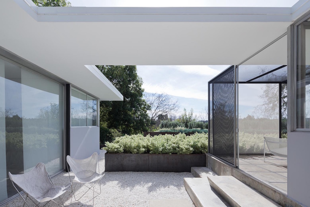 Shulman Home and Studio by Lorcan O'Herlihy Architects 8