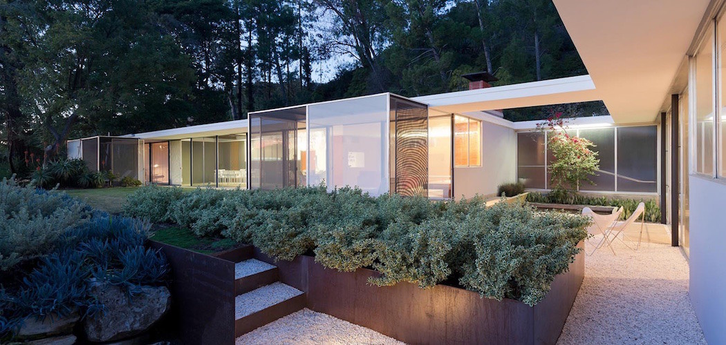 Shulman Home and Studio by Lorcan O'Herlihy Architects (slider)
