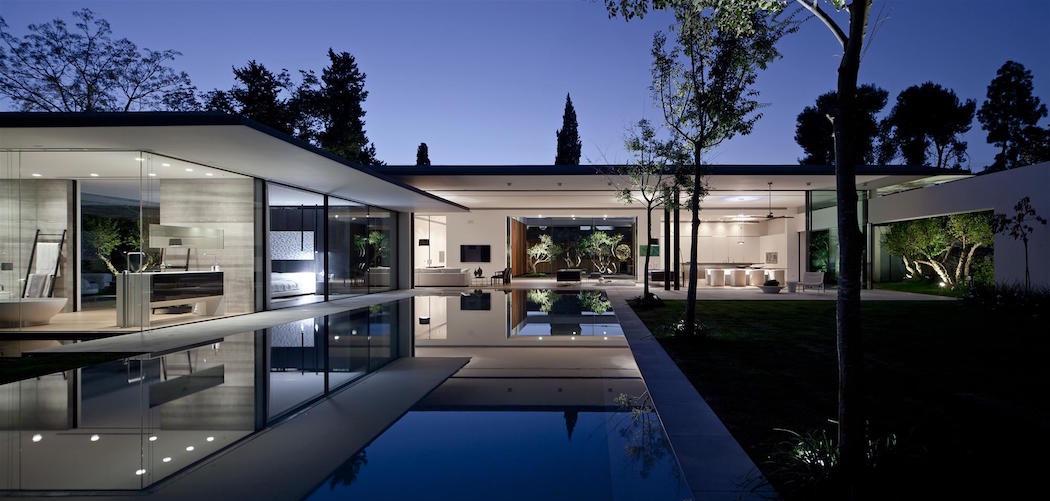 Float House - Pitsou Kedem Architects