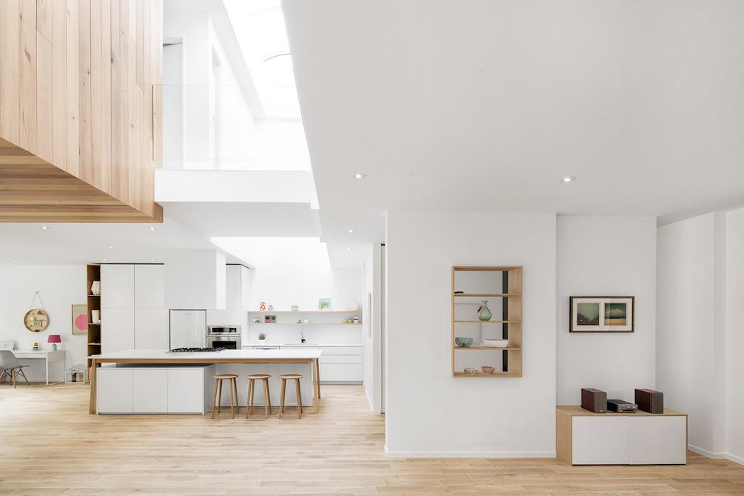 Maison Mentana : EM architecture 0