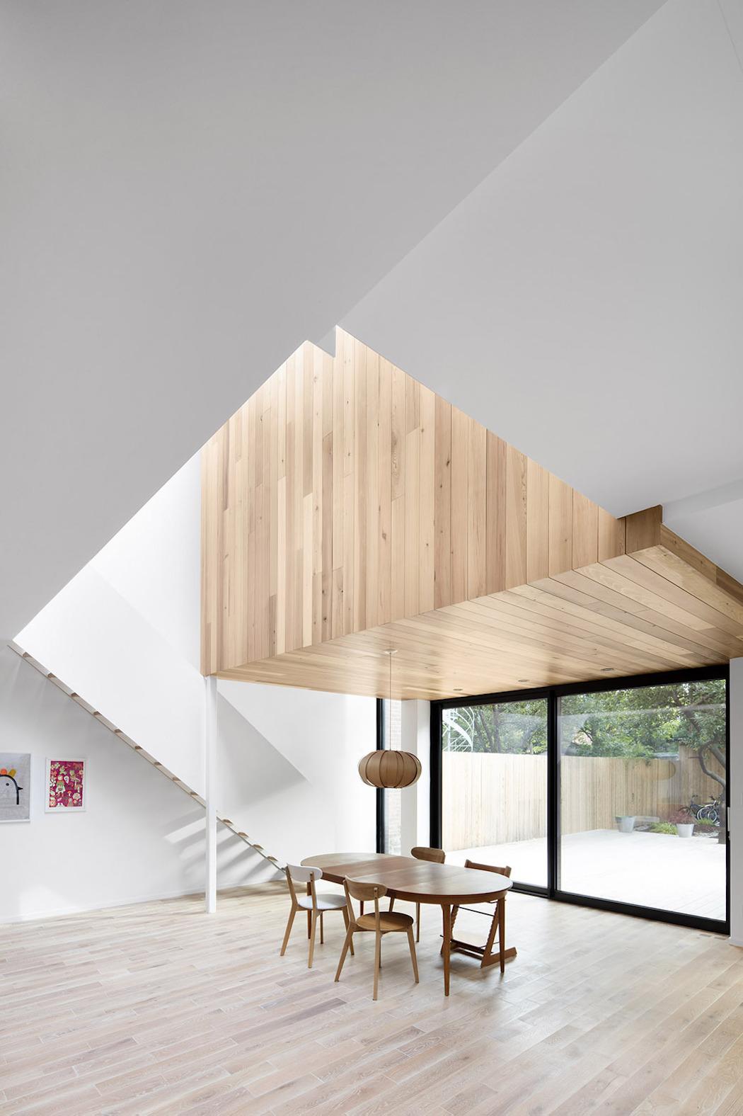 Maison Mentana : EM architecture 1