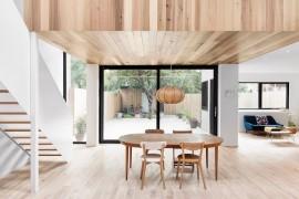 Maison Mentana : EM architecture
