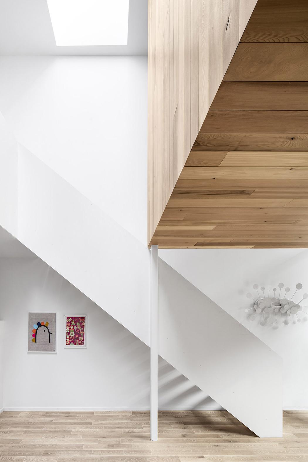 Maison Mentana : EM architecture 3