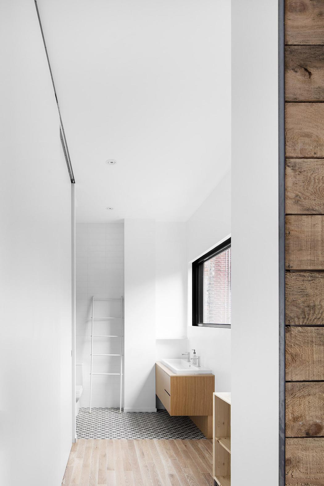 Maison Mentana : EM architecture 4