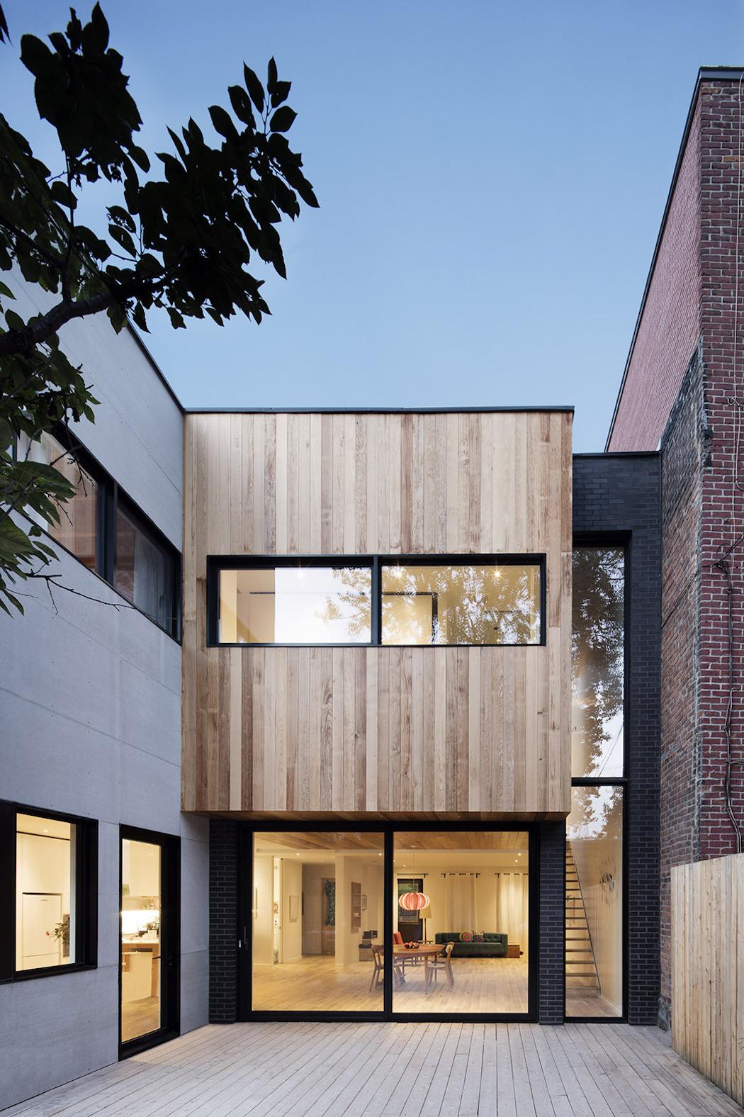 Maison Mentana : EM architecture 6