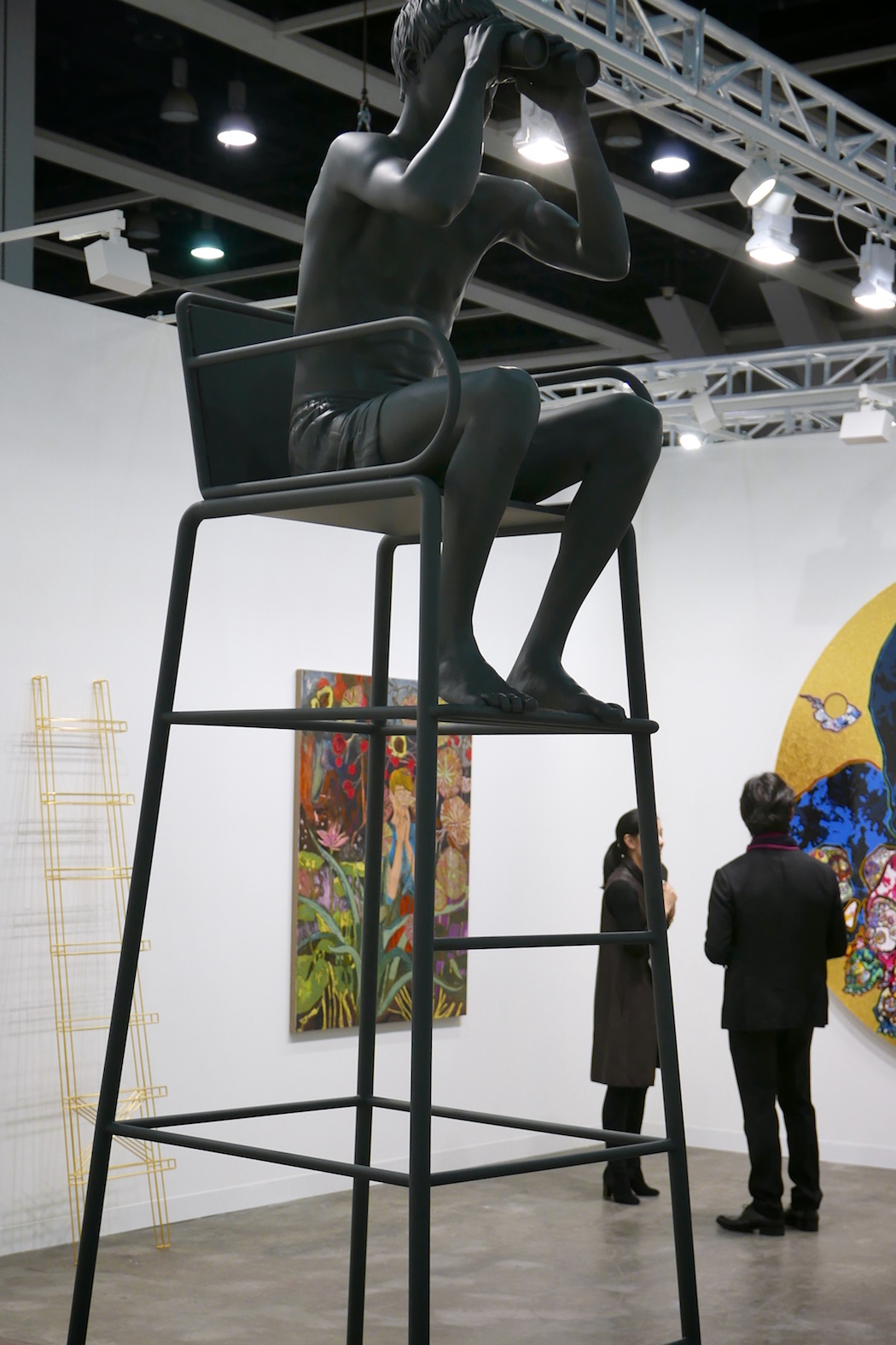 Art Basel Hong Kong 2016 - 1