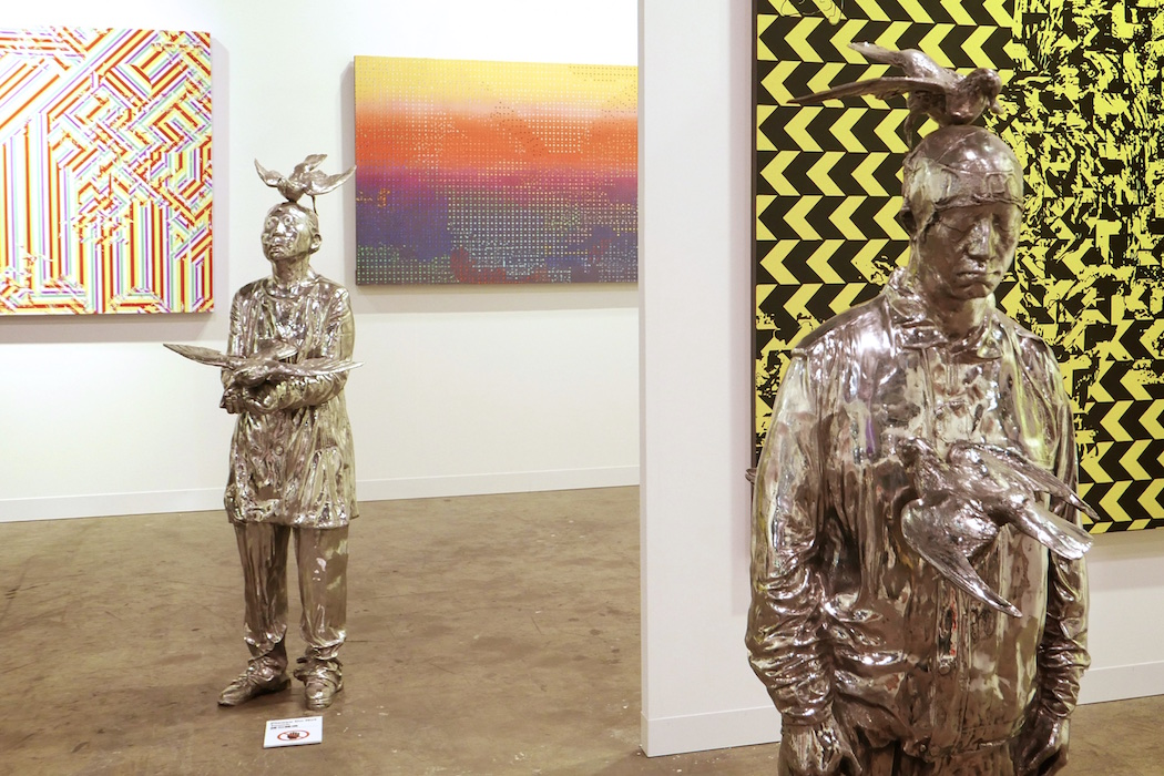 Art Basel Hong Kong 2016 - 15