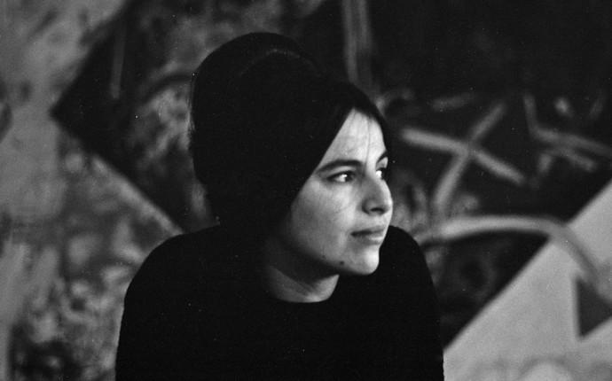 Eva Hesse artist documentary film sculpture Elusive Dimitria Markou Magazine