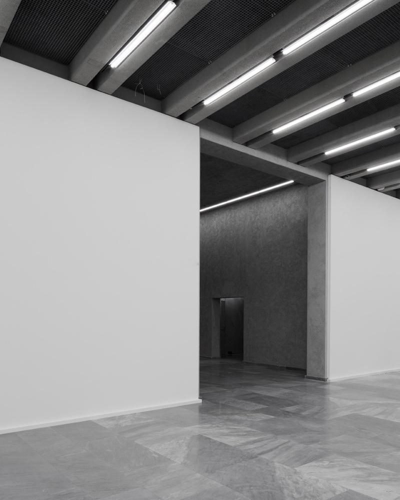 Kunstmuseum Basel | Neubau; Kunstmuseum Basel | nouveau bâtiment; Kunstmuseum Basel | new building; 2016/02
