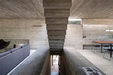 L4 House : Luciano Kruk