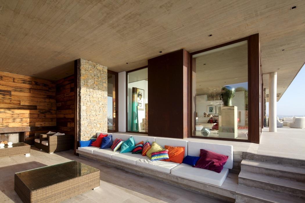 Paravicini House : Cristian Hrdalo 3