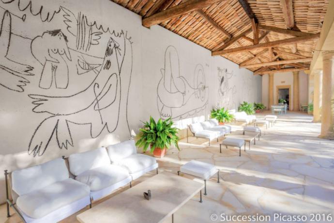 Picasso Elusive Dimitria Markou Sothebys Uzès