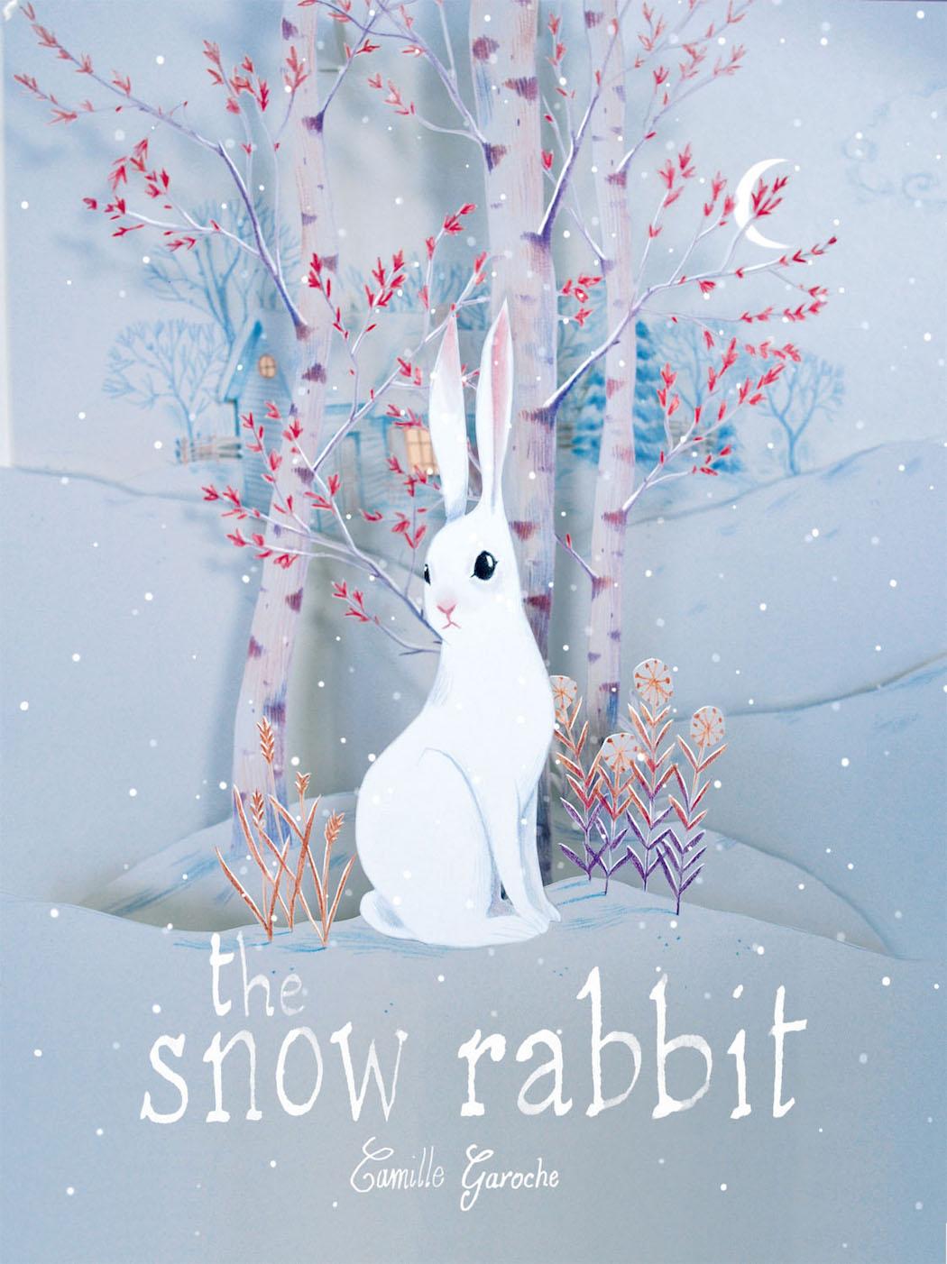 The Snow Rabitt
