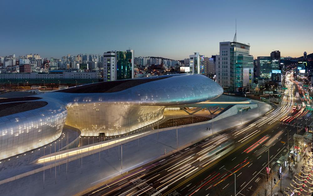 DDP, Seoul