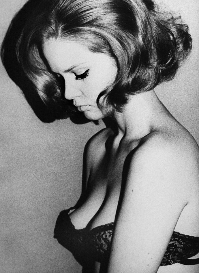 Dimitria Markou Eluisve Magazine Cecilia Hammond, LONDON, 5 SEPTEMBER 1962 Terence Donovan