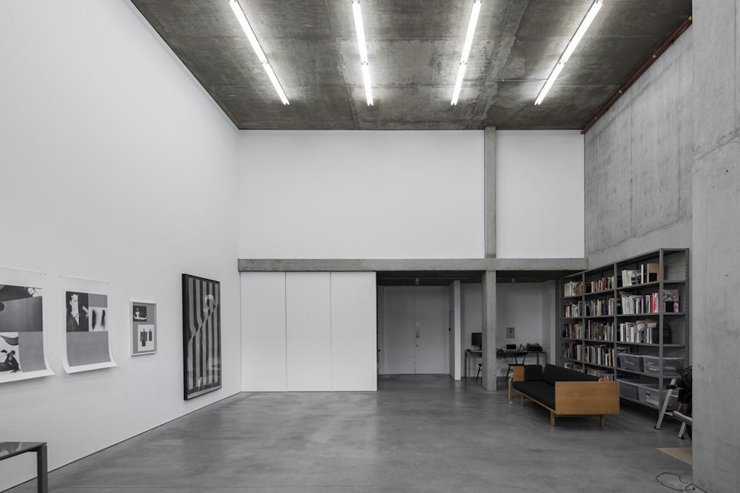 Mackintosh Studios by Matheson Whiteley 2