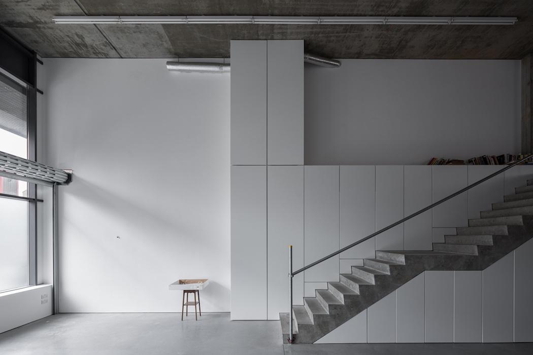 Mackintosh Studios by Matheson Whiteley 3