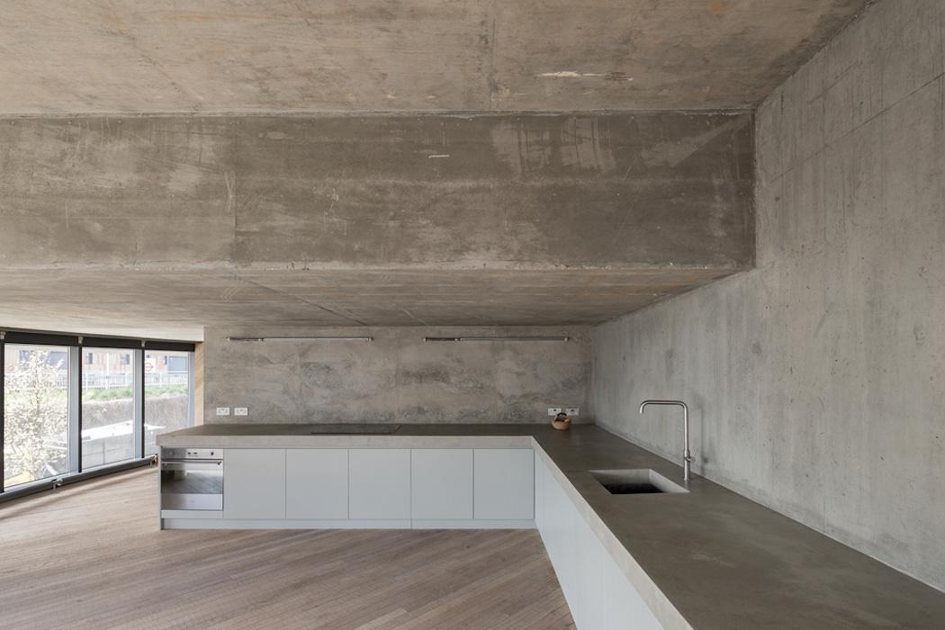 Mackintosh Studios by Matheson Whiteley 4