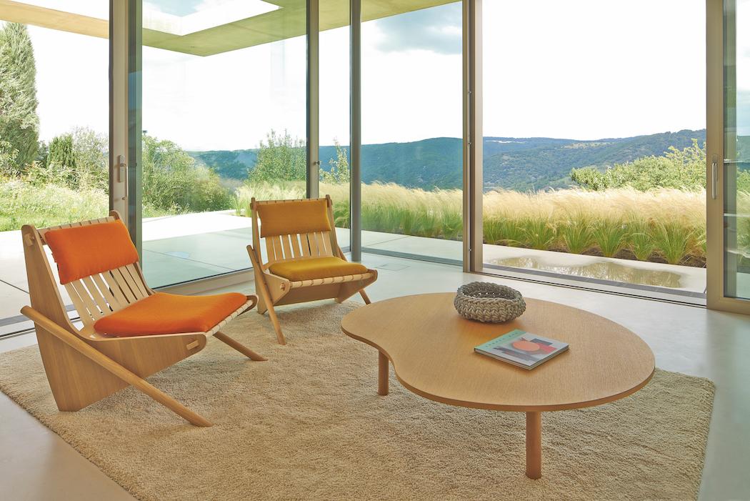 Richard_Neutra_Bommerang_Chair