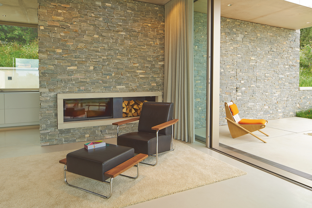 Richard Neutra Chairs