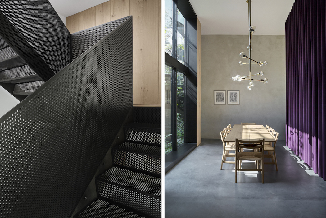 Peter's House by David Thulstrup 2