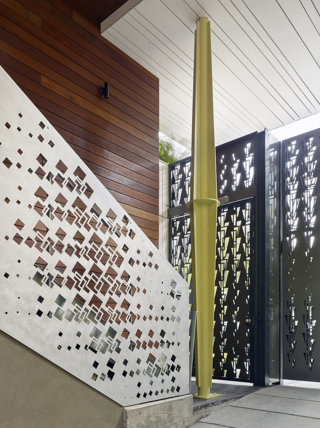 Albion Street Residences - Kennerly Architecture & Planning 2