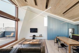 Albion Street Residences - Kennerly Architecture & Planning
