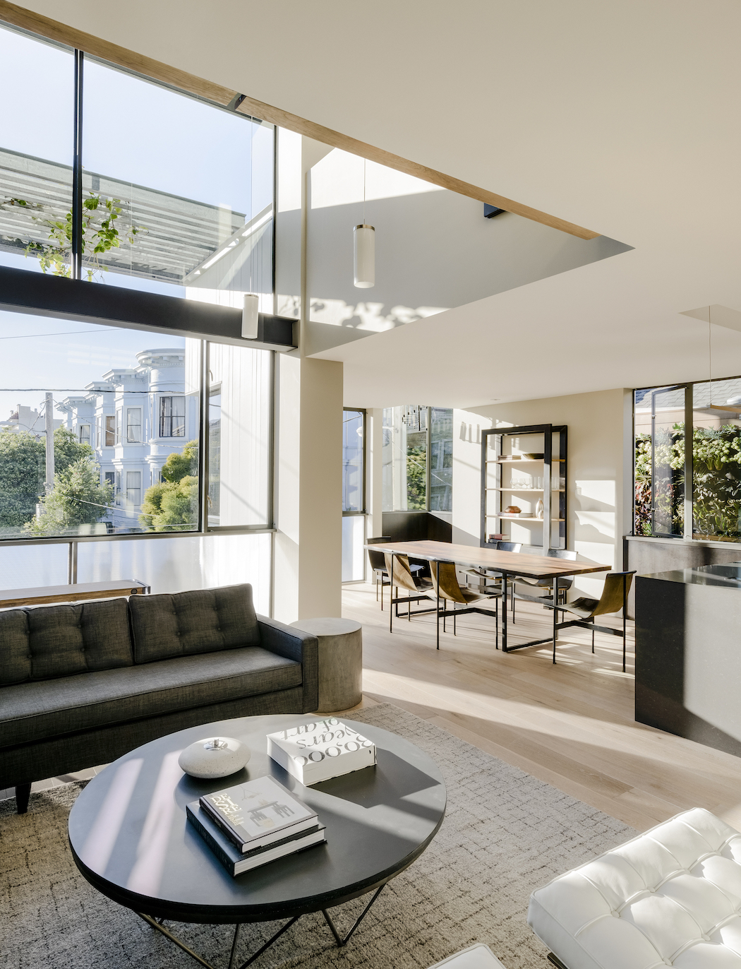 Albion Street Residences - Kennerly Architecture & Planning 4