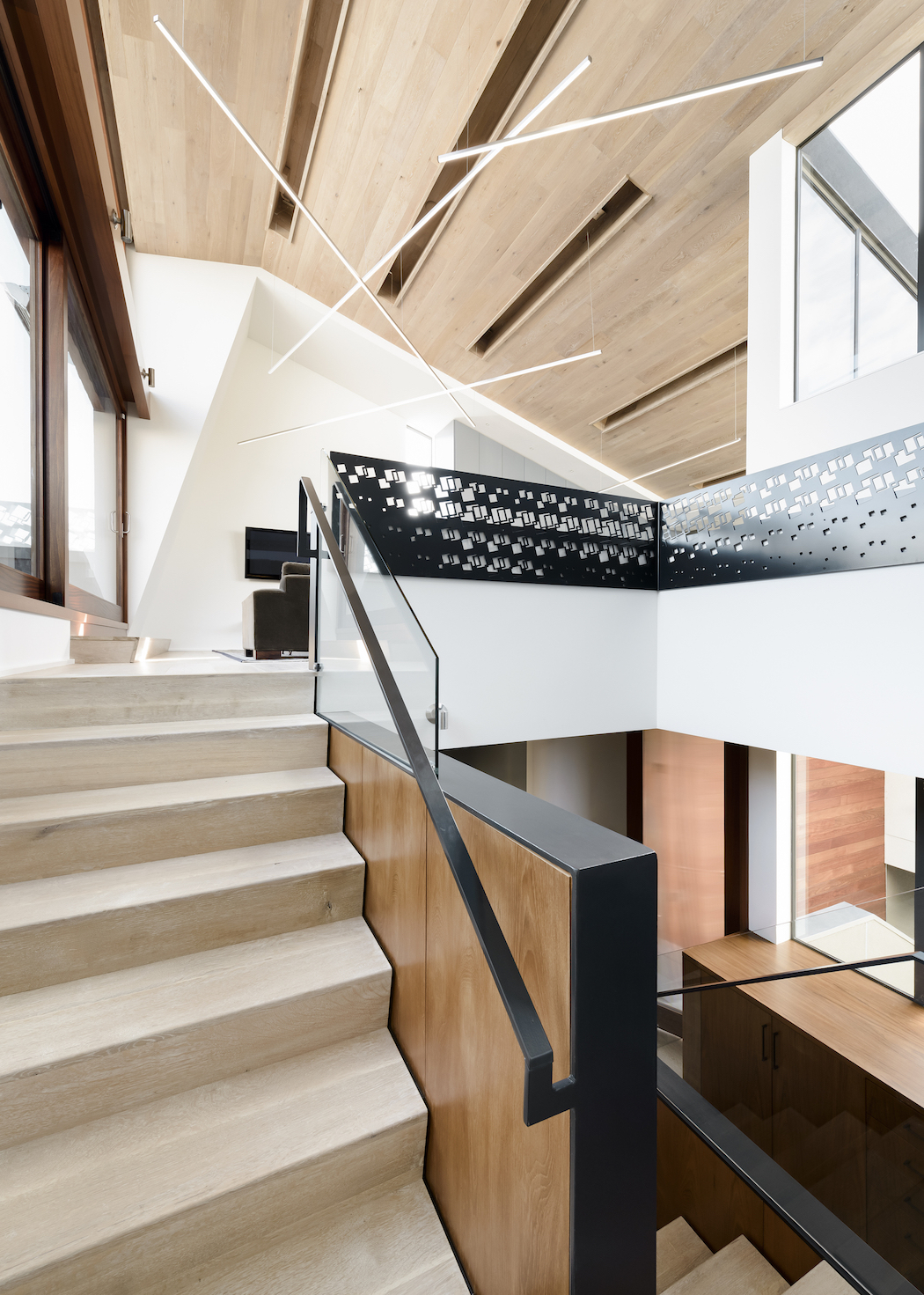 Albion Street Residences - Kennerly Architecture & Planning 5