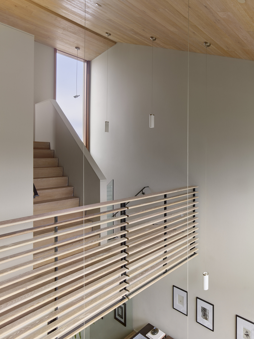 Albion Street Residences - Kennerly Architecture & Planning 7
