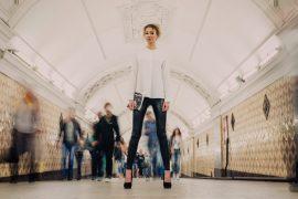 MOSCOW METRO - Diana Kuklacheva by Mike Zwahlen 00