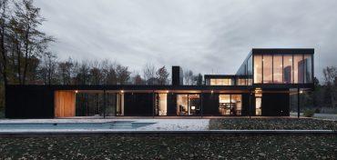 Rosenberry residence