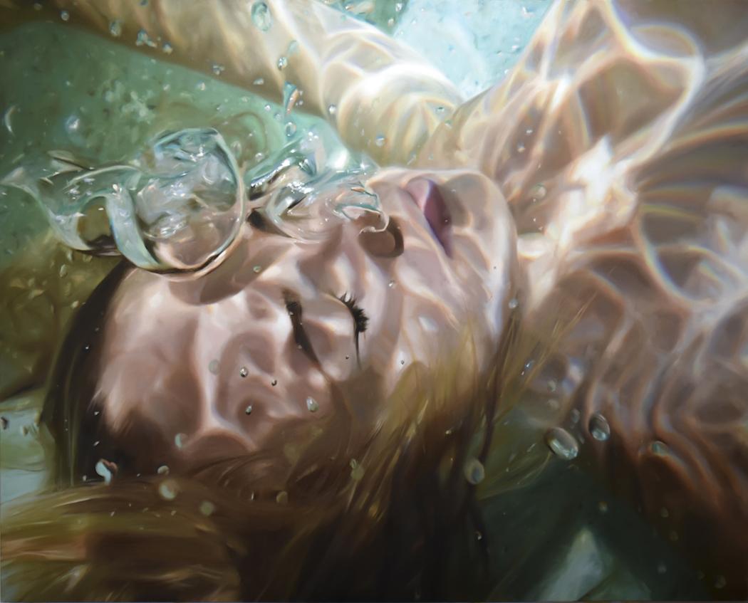 Aqua by Reisha Perlmutter 2