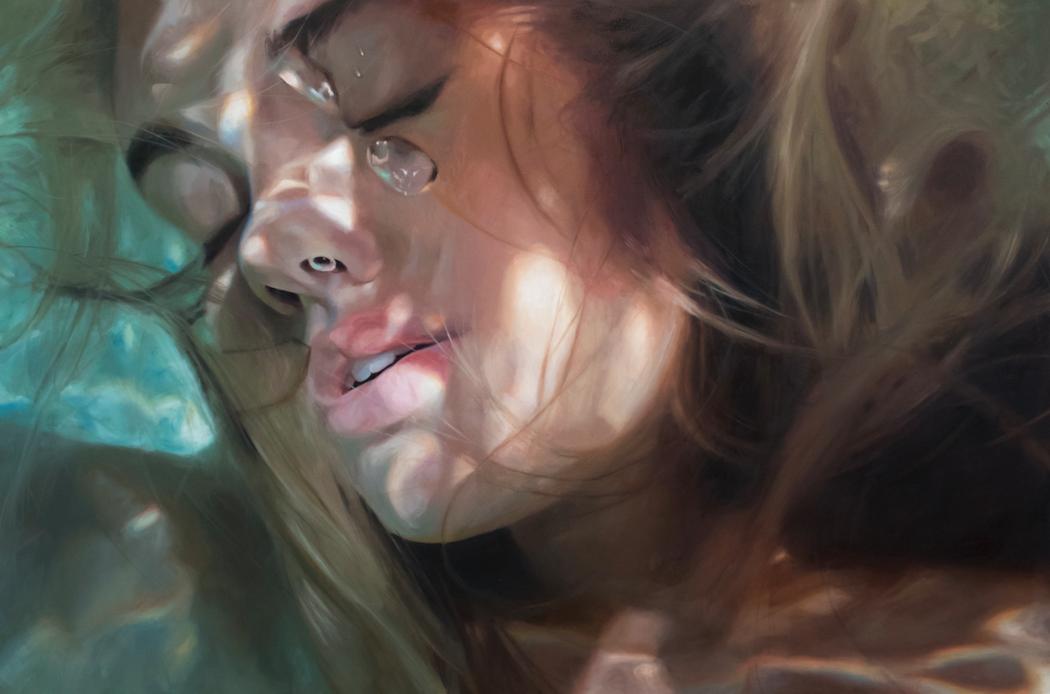 Aqua by Reisha Perlmutter 3