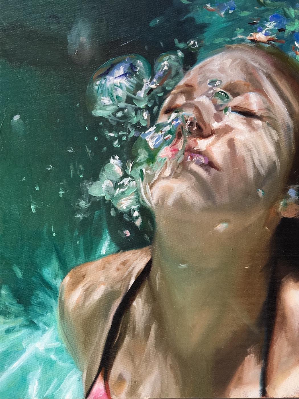 Aqua by Reisha Perlmutter 5