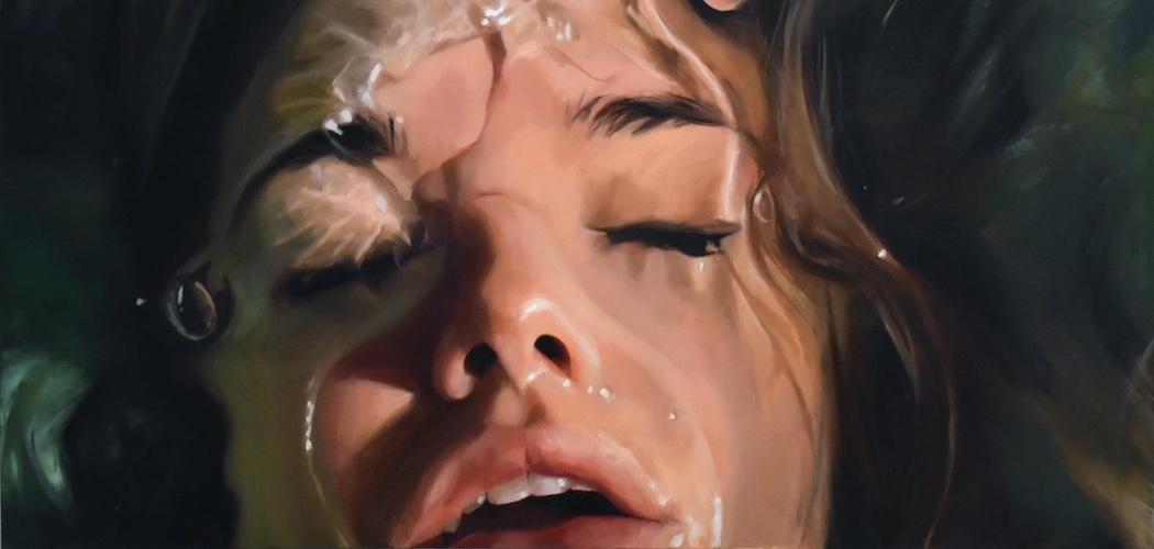 Aqua by Reisha Perlmutter
