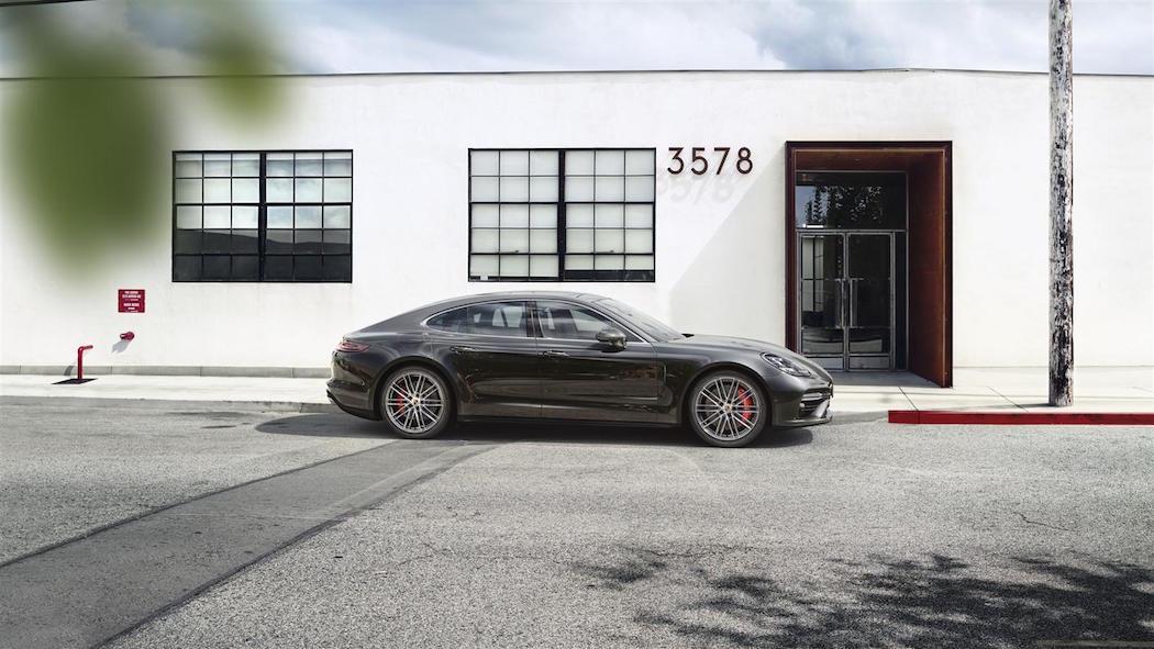 New Porsche Panamera -7