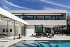 The S House : Pitsou Kedem Architects