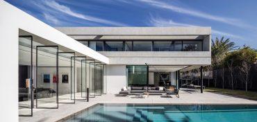 The S House : Pitsou Kedem Architects