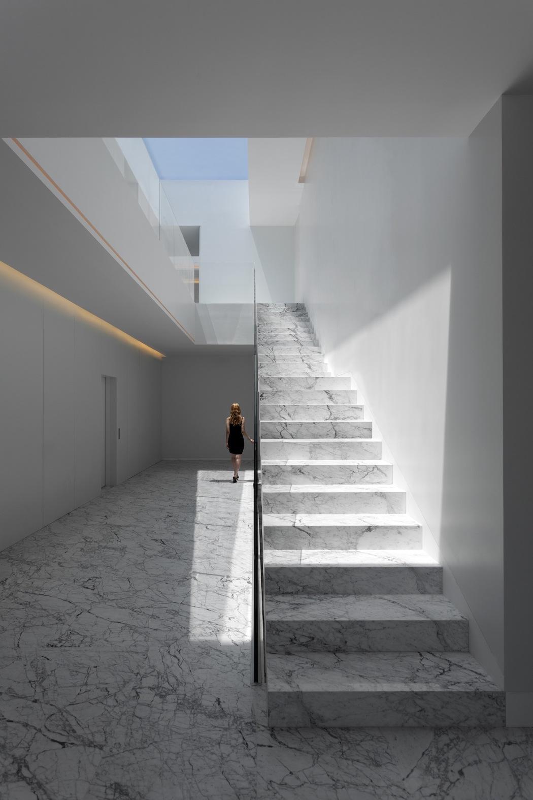Aluminum House : Fran Silvestre Arquitectos 3