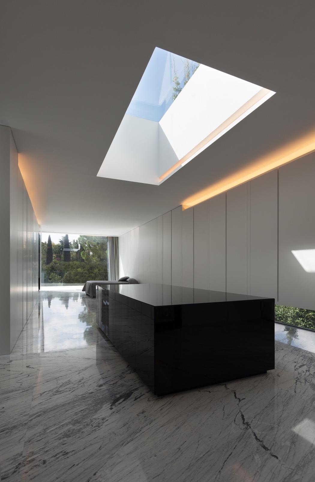 Aluminum House : Fran Silvestre Arquitectos 4