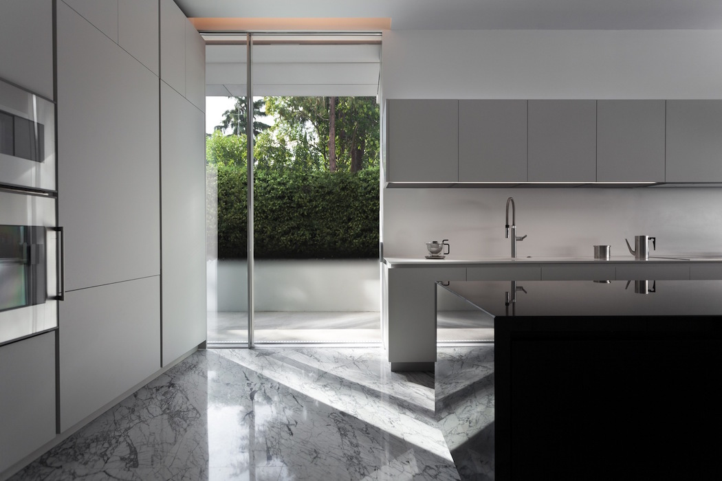 Aluminum House : Fran Silvestre Arquitectos 5