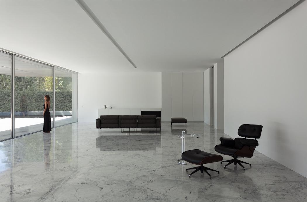 Aluminum House : Fran Silvestre Arquitectos 6