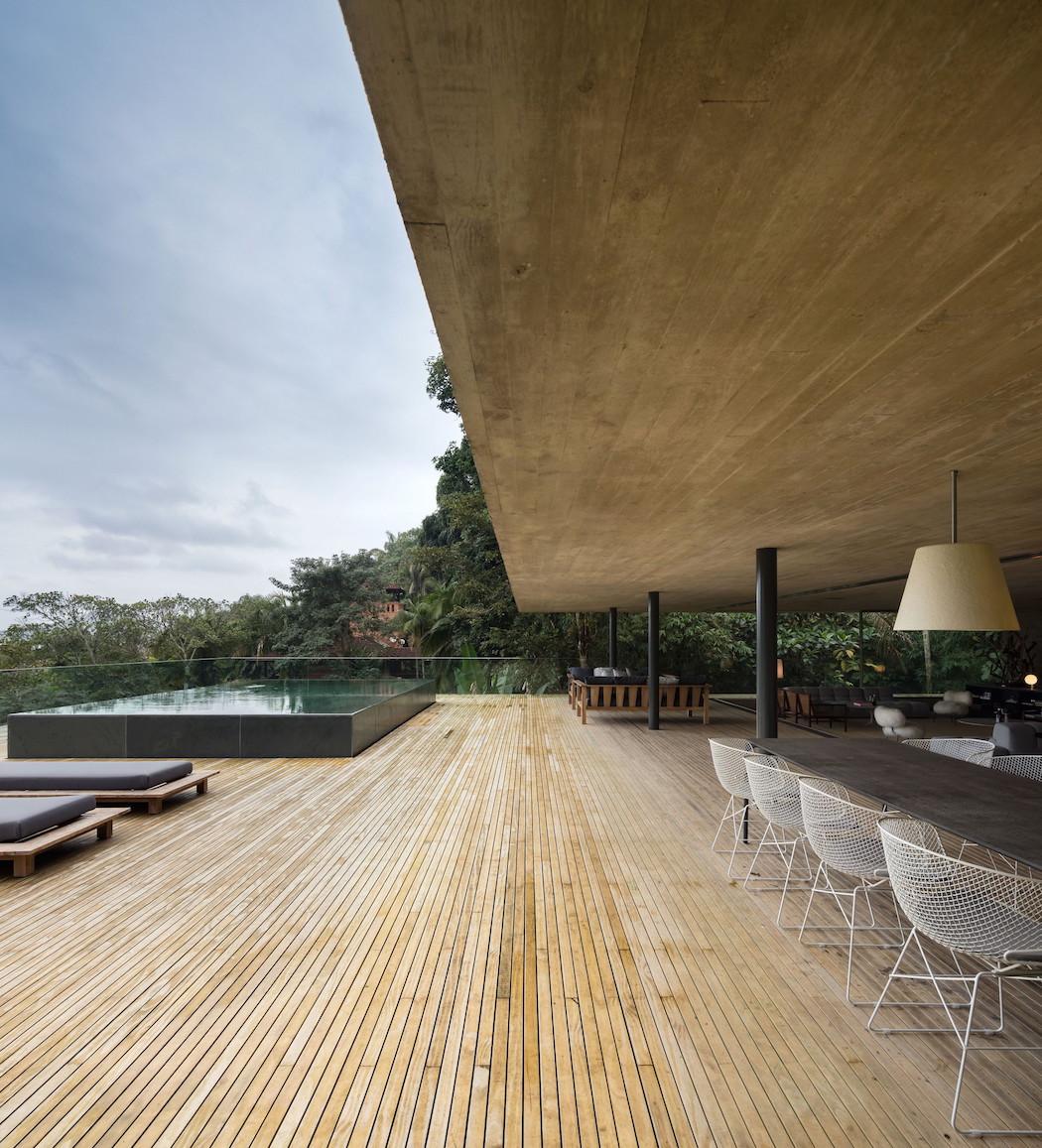 Jungle House : Studiomk27 -2