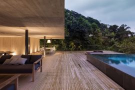 Jungle House : Studiomk27