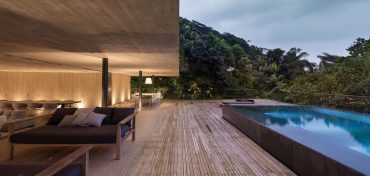 Jungle House : Studiomk27